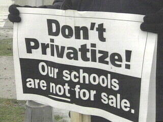 How Privatization Perverts Education | Common Dreams | Breaking ...