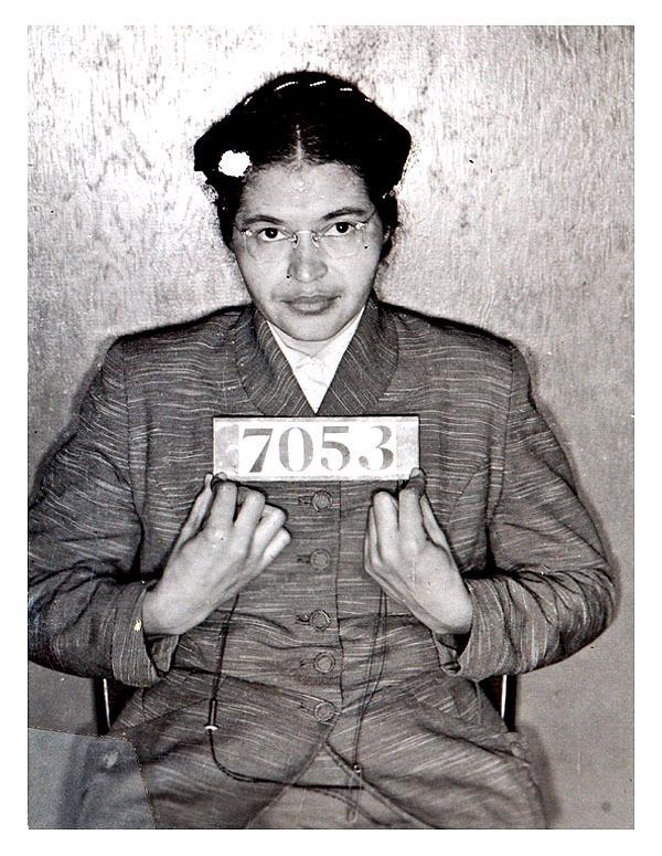 Rosa parks date of birth in Perth