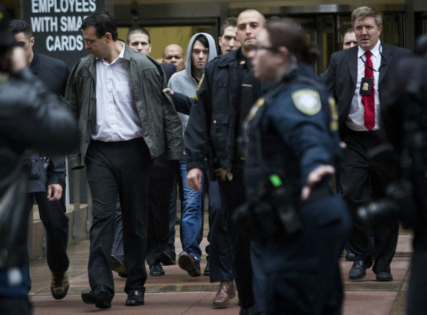 Reviled drug CEO Shkreli reportedly arrested for securities fraud