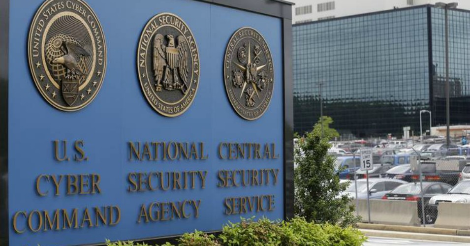 The NSA phone surveillance program revealed in 2013 by Edward Snowden is illegal, a federal appeals court has ruled. (Photo: AP)