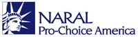 NARAL Stands With House Democrats' Call to Disband Select Panel