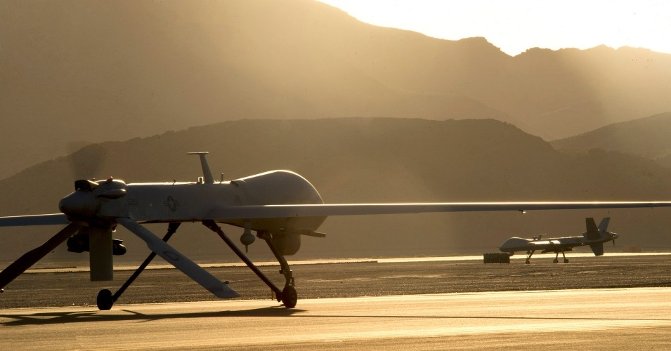 According to officials, the Pentagon hopes to expand the use of lethal drone strikes in the years ahead. (Photo: US Air Force)