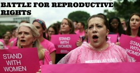 For special coverage on the Battle for Reproductive Rights in the 2014 election, click this image.