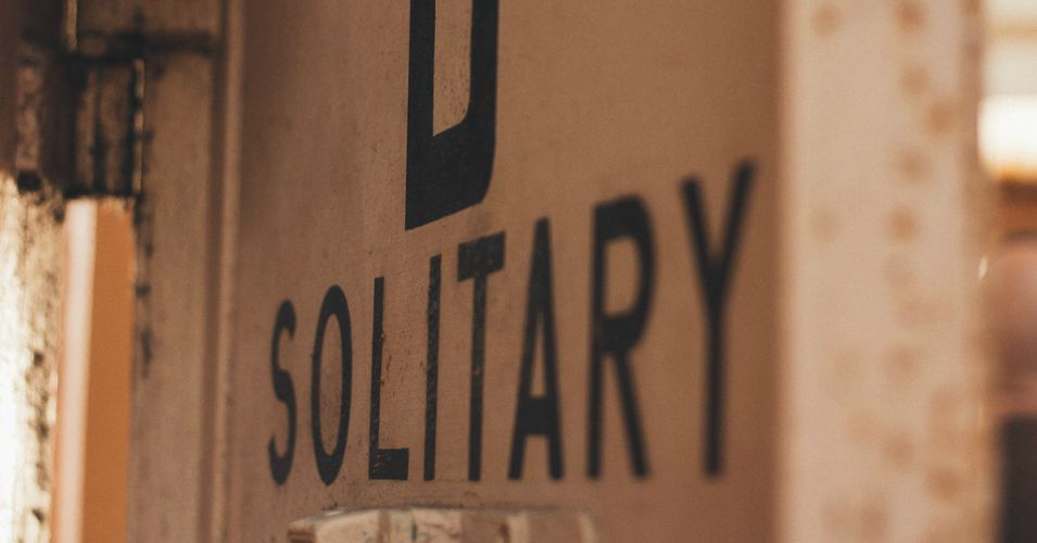 """""""This settlement represents a monumental victory for prisoners and an important step toward our goal of ending solitary confinement in California, and across the country,"""" the plaintiffs said in a statement following the settlement. (Photo: Shannon O'Toole/flickr/cc)"""