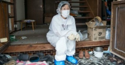 Fukushima Redux: In Fact, What Do They Have to Return To?