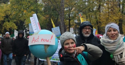 As COP23 Closes, Climate Movement Calls for Ambition 'That Science and Justice Demand'