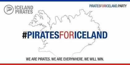 Iceland's Pirate Party Makes Strong Showing in New Election