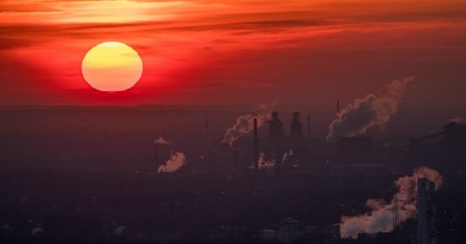 NOAA revealed Thursday that July 2019 was the hottest month on record since the U.S. government began recording temperature date in the lat 19th century. (Photo: Lukas Schulze/Getty Images)