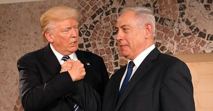 Opposite of Peace as Trump Accused of 'Kicking Hornet's Nest' in Middle East