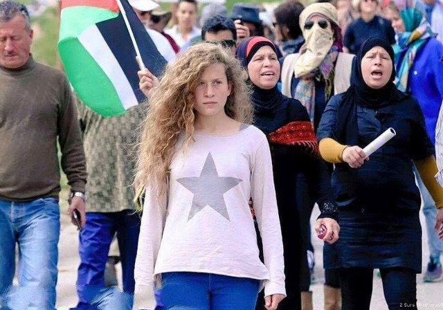 ahed_family_marches_2017_12-22-ahed-tami