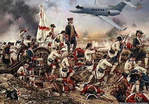 Image result for airports in the revolutionary wars