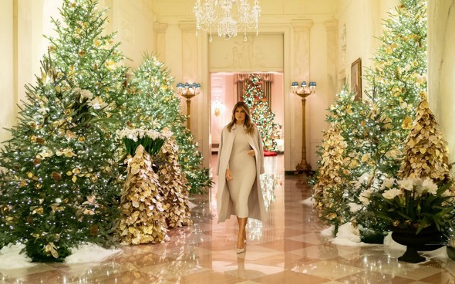 Be Best, My Ass Baron_big_ice_queen_nazi20melania-holiday-decor-today-main-191202-4_8606fc5539a66488145ece6f0060b837.fit-1000w