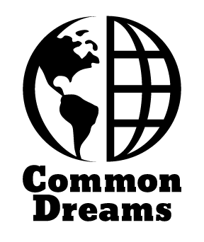 Common Dreams Banner Logo