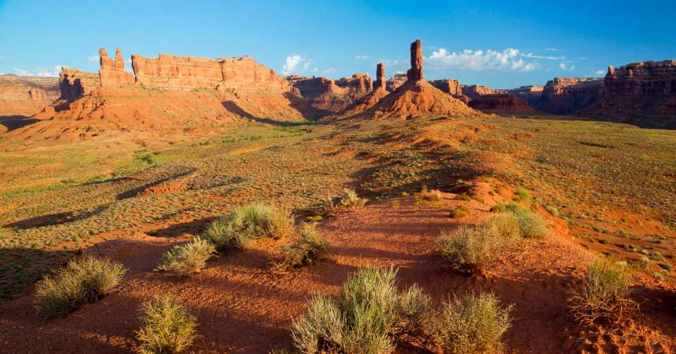 'Handful' of national monuments may change per Interior Secretary's recommendations