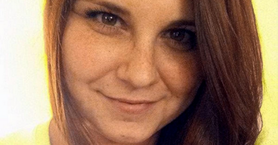 Heather Heyer, 32, was identified as the lone fatality in the domestic terrorist attack in Charlottesville, Virginia. (Photo: via Facebook)