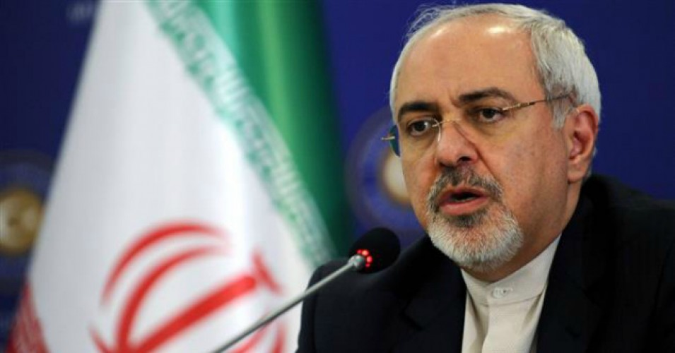 "In an interview on Sunday, Iranian Foreign Minister Javad Zarif accused the Trump administration of waging a ""psychological war against Iran."" (Photo: PressTV)"