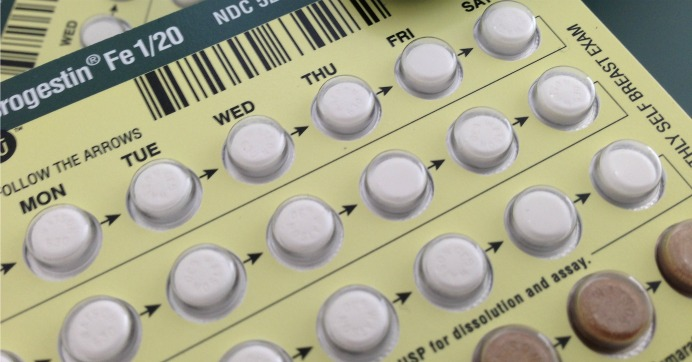 It Just Got Easier for Companies to Drop Free Birth Control Coverage