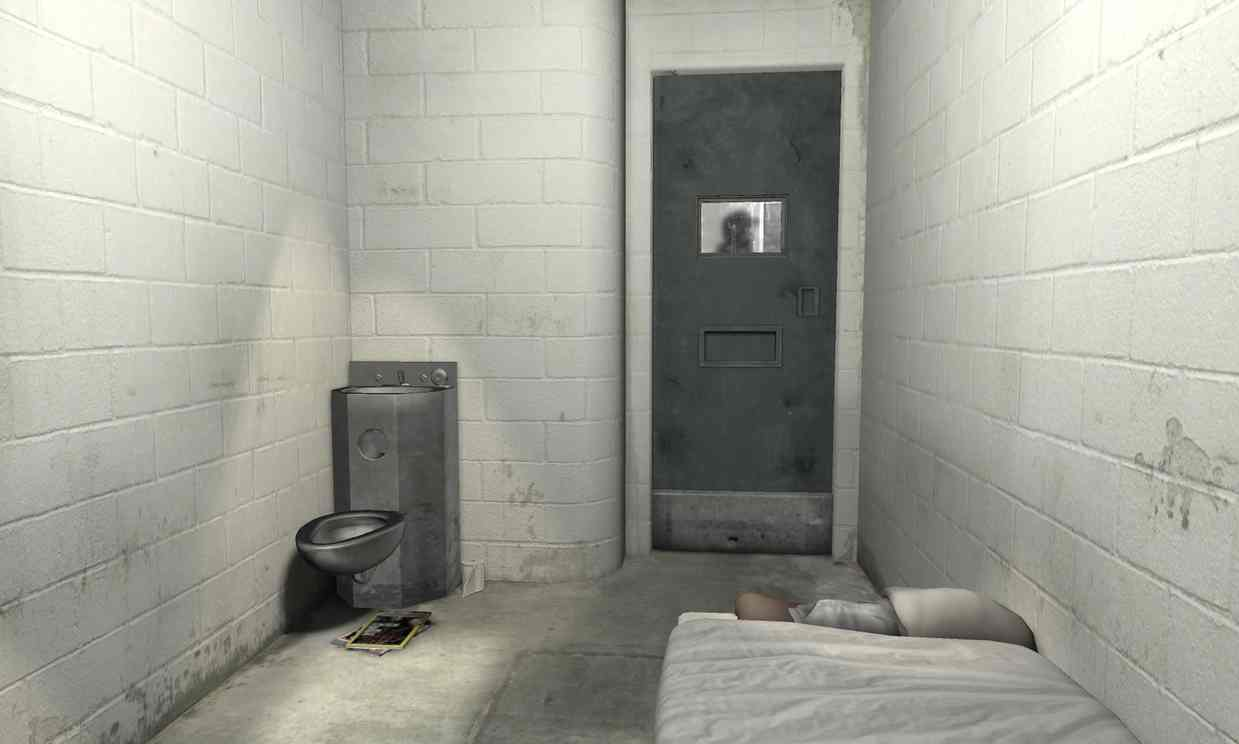 a discussion on solitary confinement and whether it is misused A judge is intervening in the treatment of a montana state prison inmate, prohibiting any more of the solitary confinement treatment that originally prompted advocates to file a lawsuit on.