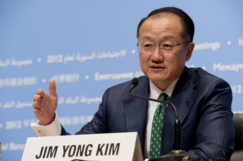 The World Bank Must Put People Before Profit