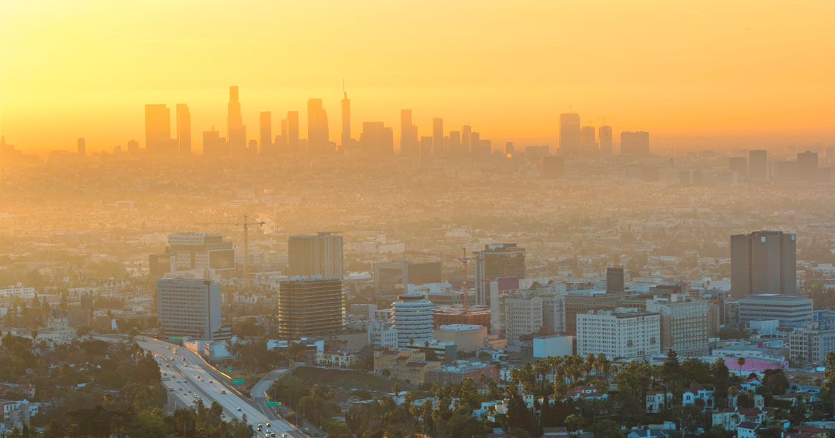 The Experts Have Spoken: Disbanded Particulate Pollution Panel Finds