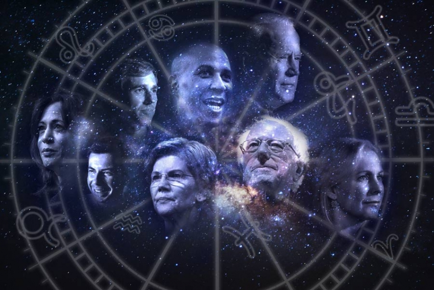 """""""Electability"""" Is Astrology for Pundits"""