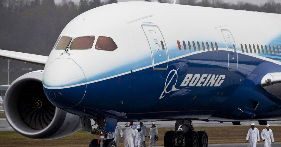 FAA's Boeing-Biased Officials: Recuse Yourselves or Resign
