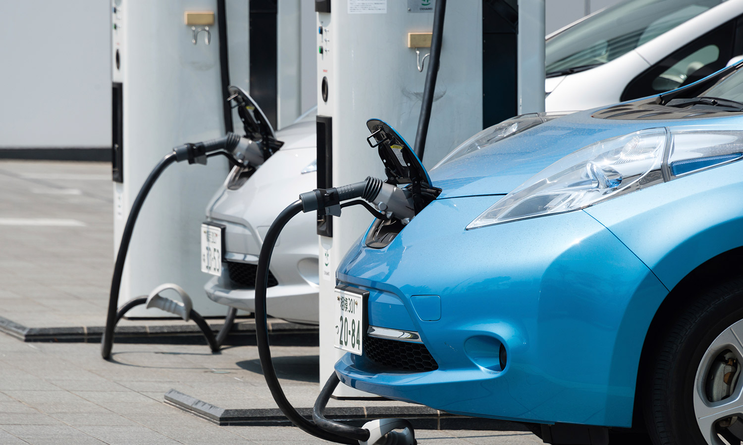 Are Electric Vehicles Really Better for the Climate? Yes. Here's Why - Common Dreams