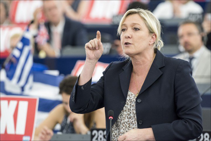 French Reject Austerity >> Europe's Big Banks Are Fueling the Continent's Far-Right Fascists