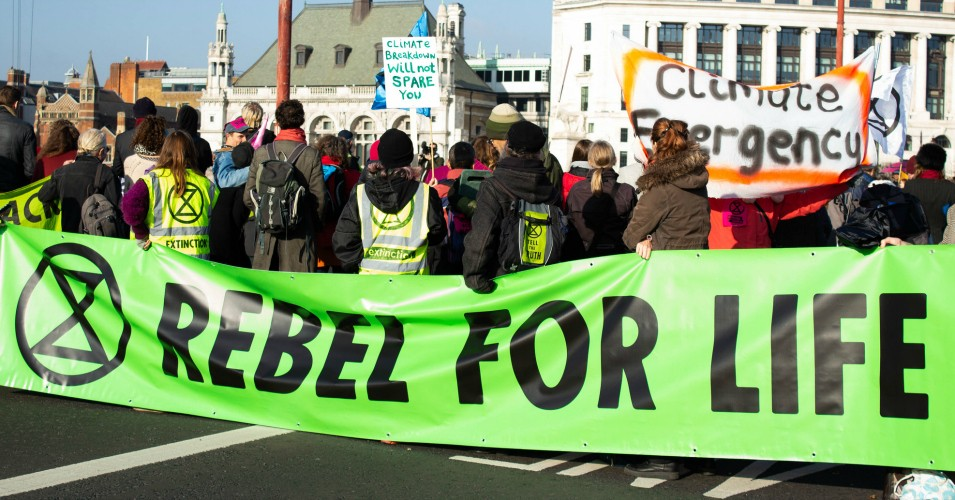 A Real Extinction Rebellion Means the End of Colonialism,