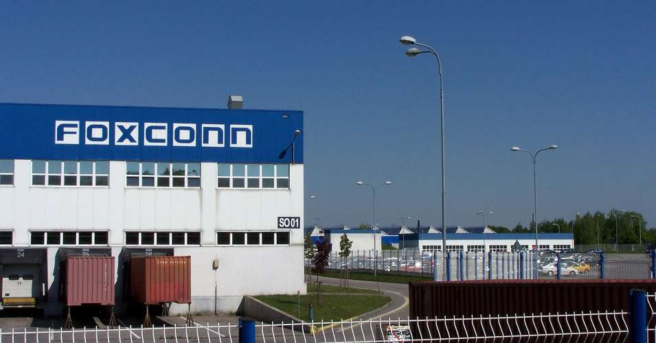 Walker and Trump's Foxconn Deal May Be Worst in American History