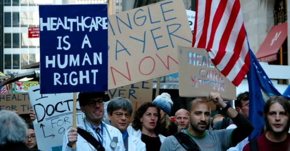 It's Now Time for Medicare for All