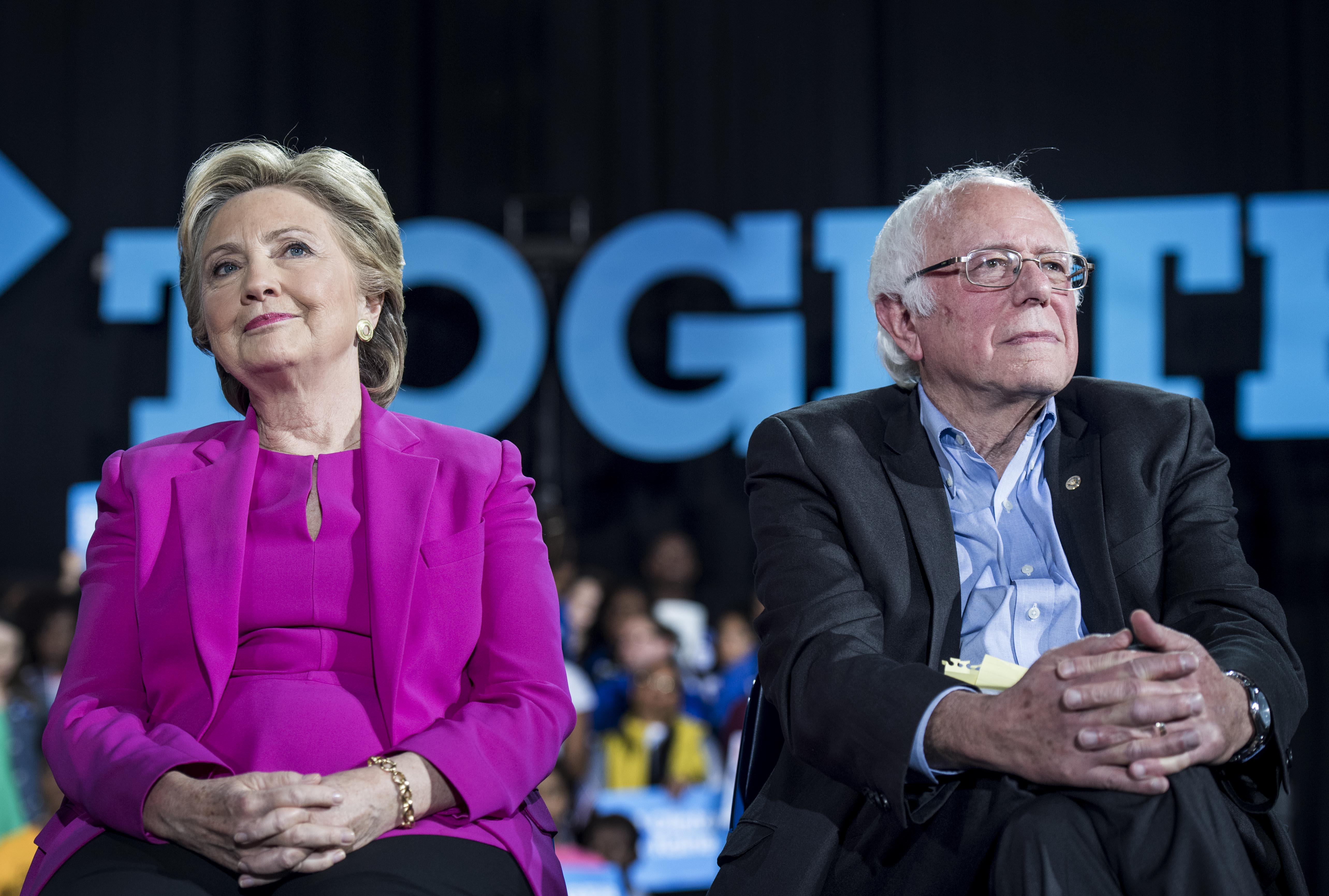 End of Blame Game: Sanders (and His Supporters) Helped Hillary Win Popular Vote in 2016
