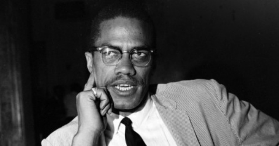 "a reaction on malcolm xs life and works Malcolm x, or el-hajj malik el-shabazz, was born malcolm little may 19, 1925 in omaha, nebraska as the fourth of seven children at an early age, "" malcolm witnessed the brutal torture and murder of his father at the hands of the klu klux klan (hailey 12)."