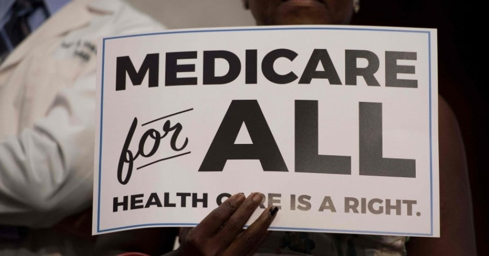 Here's the Real Deal on 'Medicare for All'