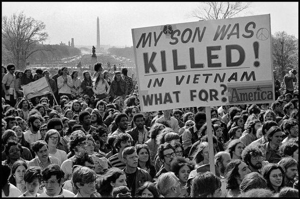 the importance of media in vietnam war essay The vietnam war (1955-1975) essay part 1 moreover, the importance of the vietnam war can be assessed by the impact of the military conflict on the wider world.
