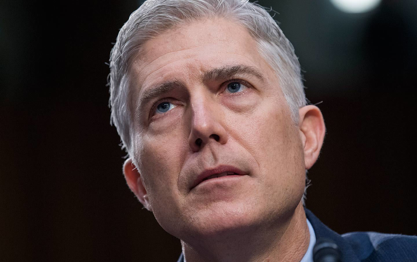 Neil Gorsuch Is Not Another Scalia. He's the Next John Roberts ...