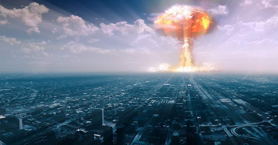 Nuclear Brinkmanship Is Back: Why We Need a New Peace Movement