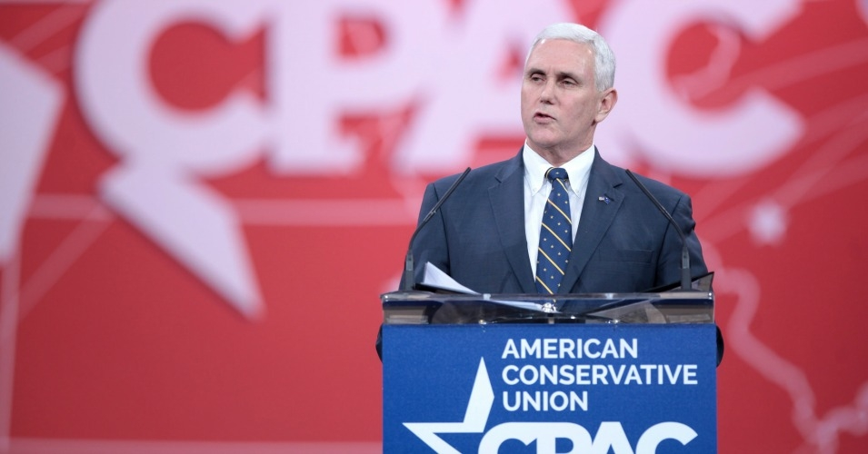 Is Pence as Unfit for Office as Trump?