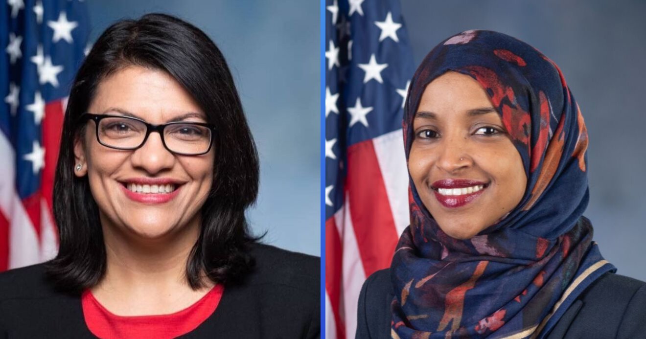 Political Upheaval Over Tlaib and Omar Shows the Power of BDS