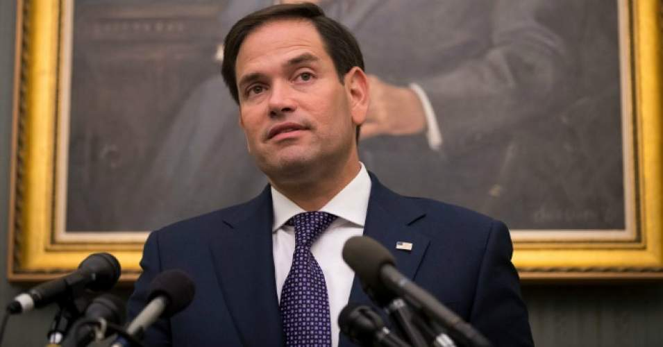 Marco Rubio and His Colleagues Need a Refresher on the First Amendment