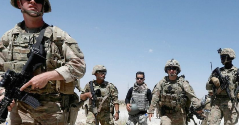 WaPo's Afghan Papers Propagate Colonial Narrative of Noble Intentions