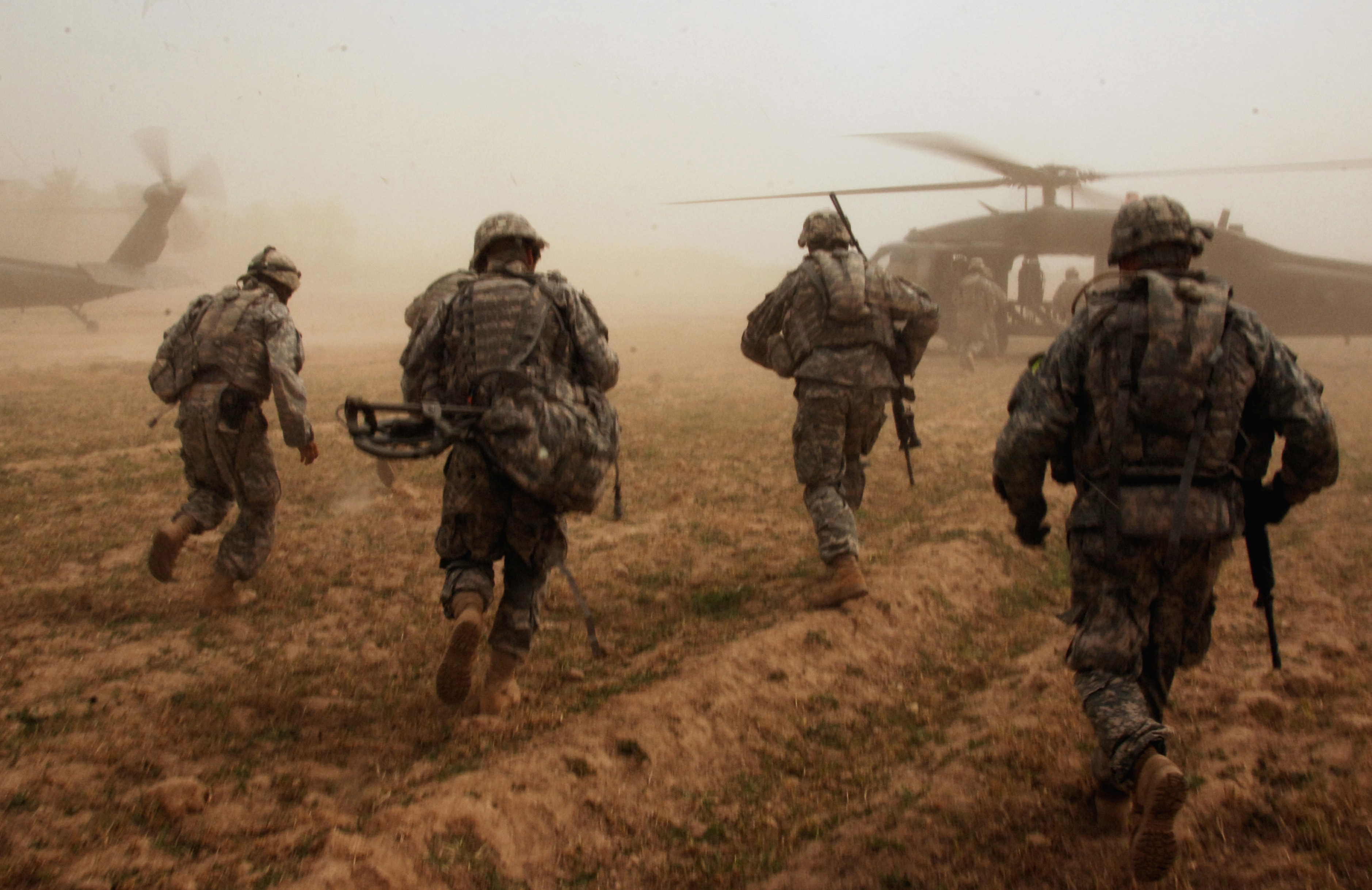 an argument against the war in iraq because it has been devastating to the united states Iraq war: iraq war, (2003–11), conflict in iraq that support for military action against iraq before and during the war the united states army: the iraq war.