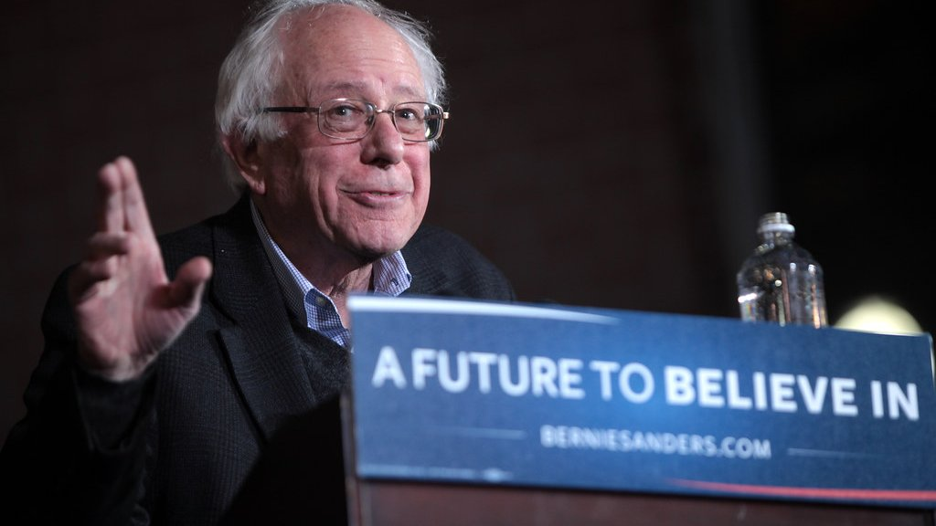 How Bernie Sanders Is Reviving the Promise of FDR's Economic Bill of Rights