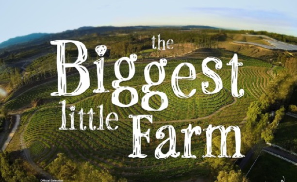 """Got Climate Anxiety? Watch """"The Biggest Little Farm""""—a Template for Regeneration"""