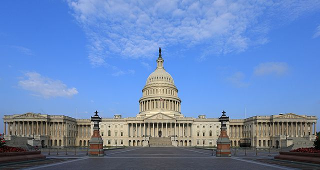 Two Congressional Resolutions That Won't Advance Israeli-Palestinian Peace