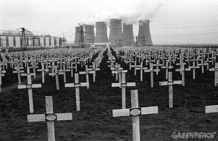 30 Ways Chernobyl and the Dying Nuke Industry Are Killing Us All ...