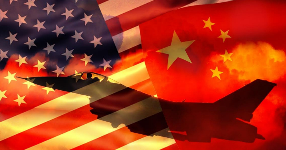 US Cold War China Policy Will Isolate the US, Not China