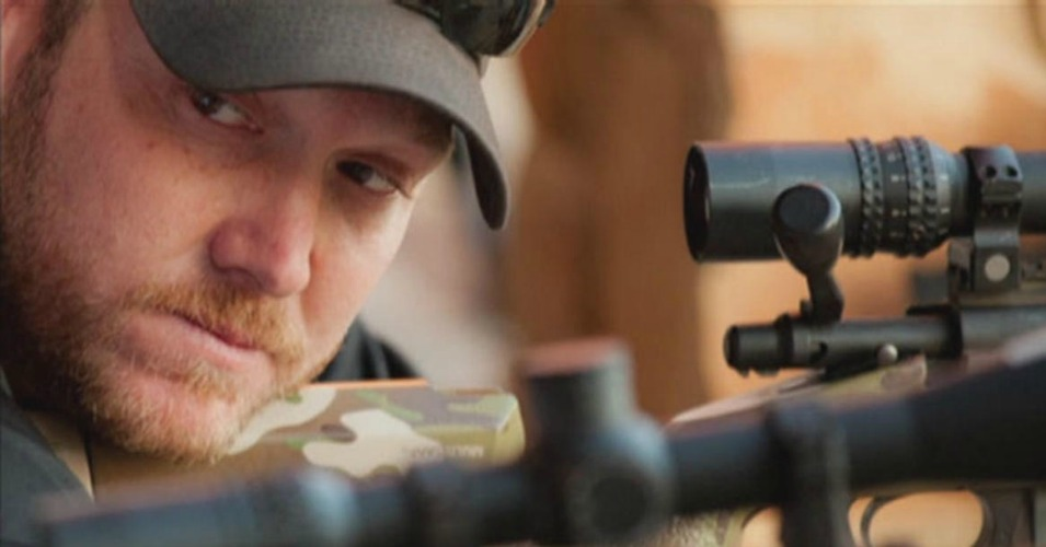 What Too Many Americans Don't See When They Watch 'American Sniper'