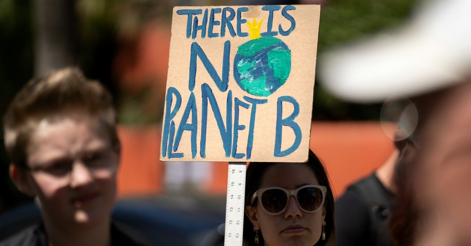 Why Trump Wants To Kill The Biggest Environmental Law You've Never Heard Of