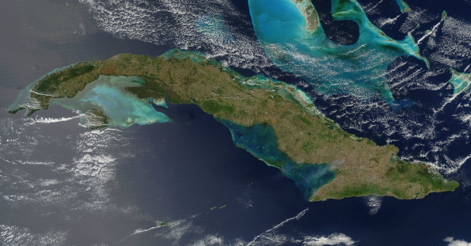 Cuba And The United States Resume Relations Happy New